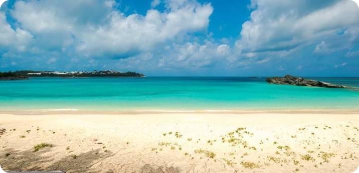 Cooper's Island Nature Reserve Bermuda r