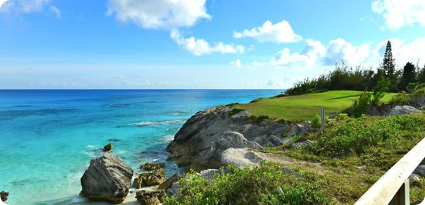 Astwood Park Bermuda
