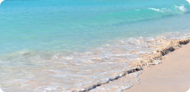 Bermuda beach gnp