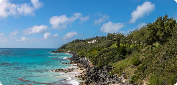 Church Bay Beach Bermuda