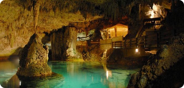 R Grotto Bay Bermuda Caves