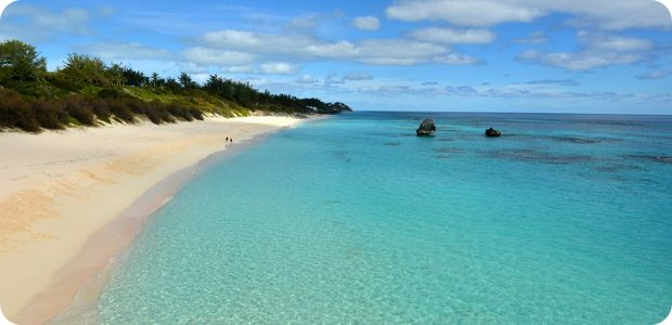 Warwick Long Bay Bermuda
