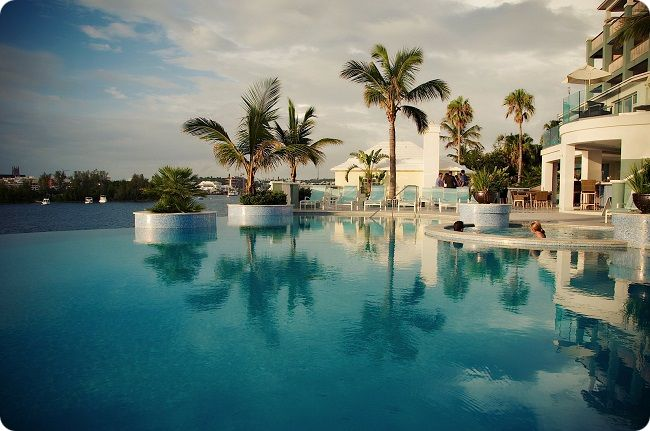 Luxury Spa Resorts Bermuda