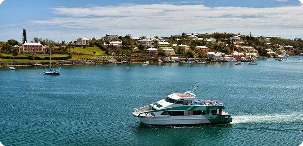 r bermuda ferry generic