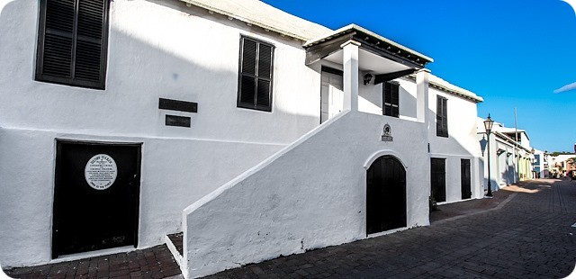 R Tucker-House-Museum-Bermuda
