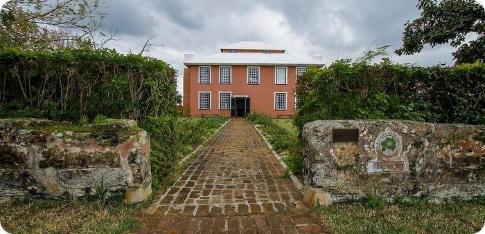 Verdmont Museum Bermuda-001
