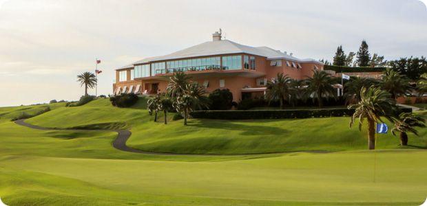 r Mid Ocean Golf Club Bermuda