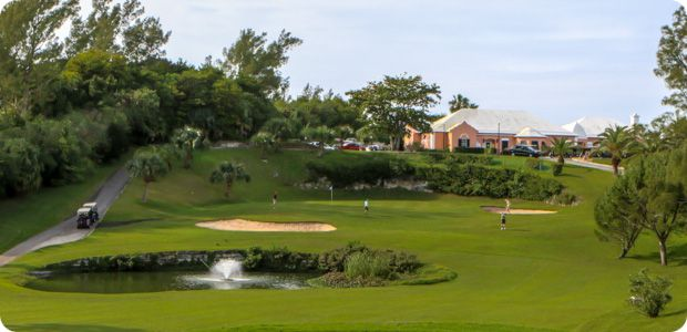 r Ocean View Golf Course Club Bermuda