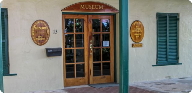 Bermuda Historical Society & Museum Bermuda