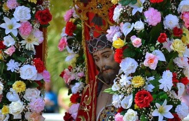 Bermuda Santo Cristo Festival (2)