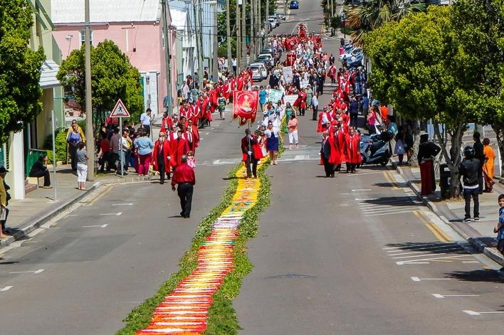 Bermuda Santo Cristo Festival (4)