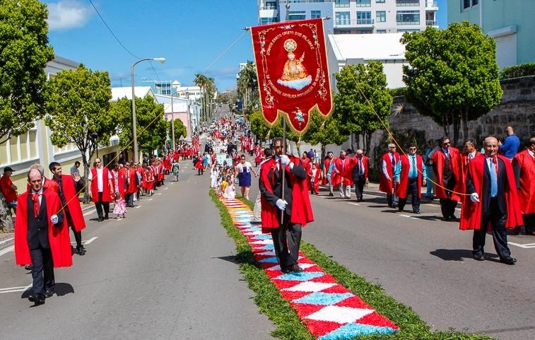 Bermuda Santo Cristo Festival (5)