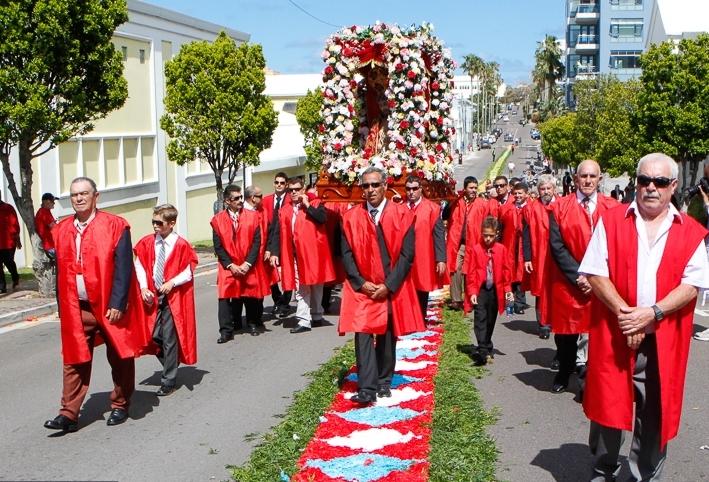 Bermuda Santo Cristo Festival (7)