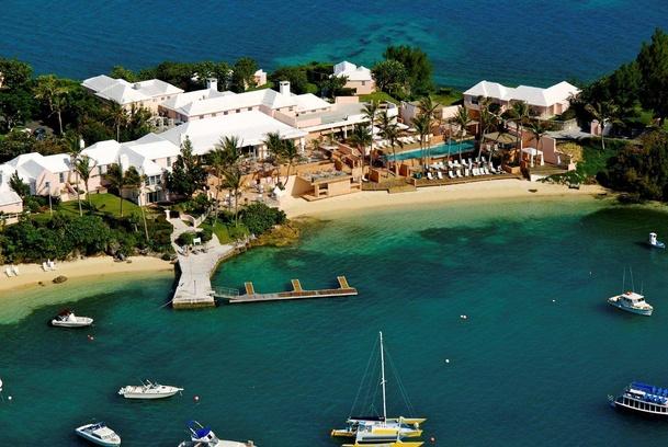 Cambridge Beaches Resort Bermuda (2)