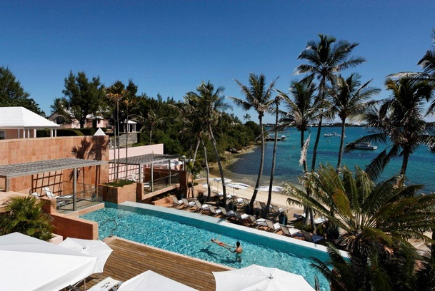 Photo gallery of bermuda cambridge beaches resort for Hotels in cambridge with swimming pool