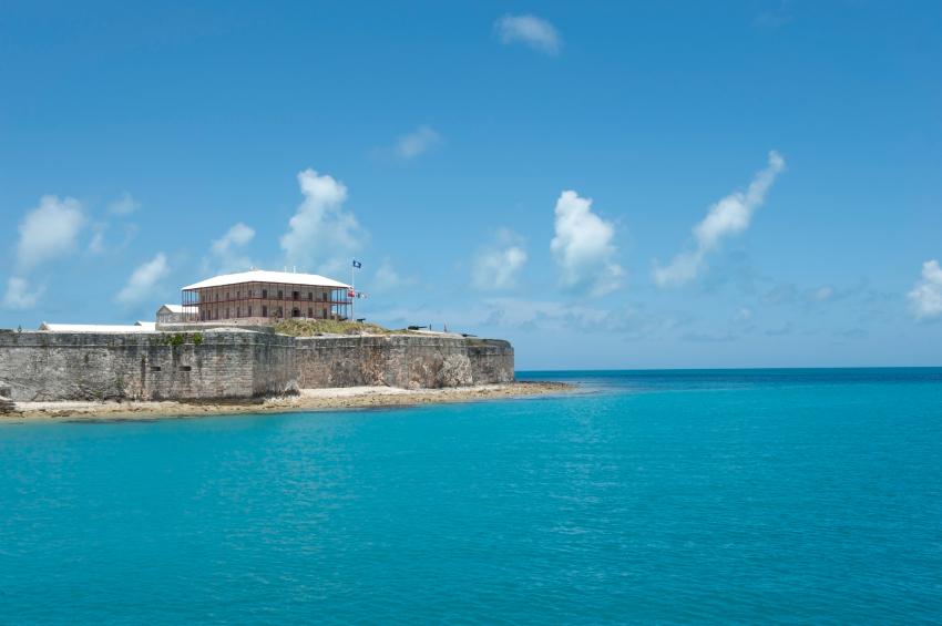 Dockyard Bermuda Commisioners House generic