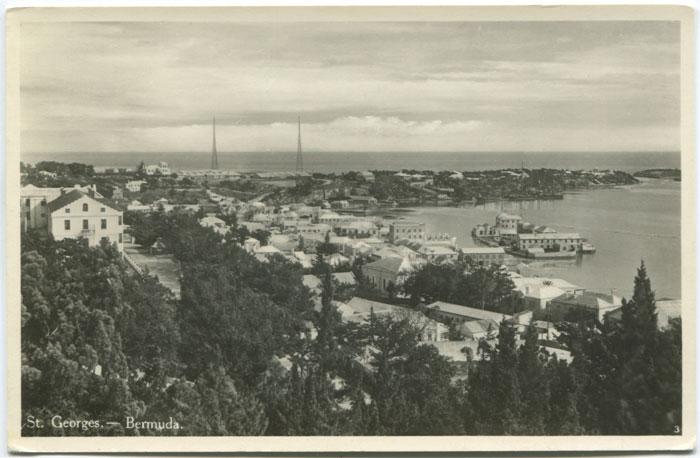 St Georges, circa 1930