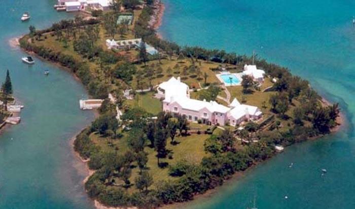 House Rent In Bermuda Island