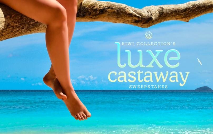 Luxe Brand Castaway