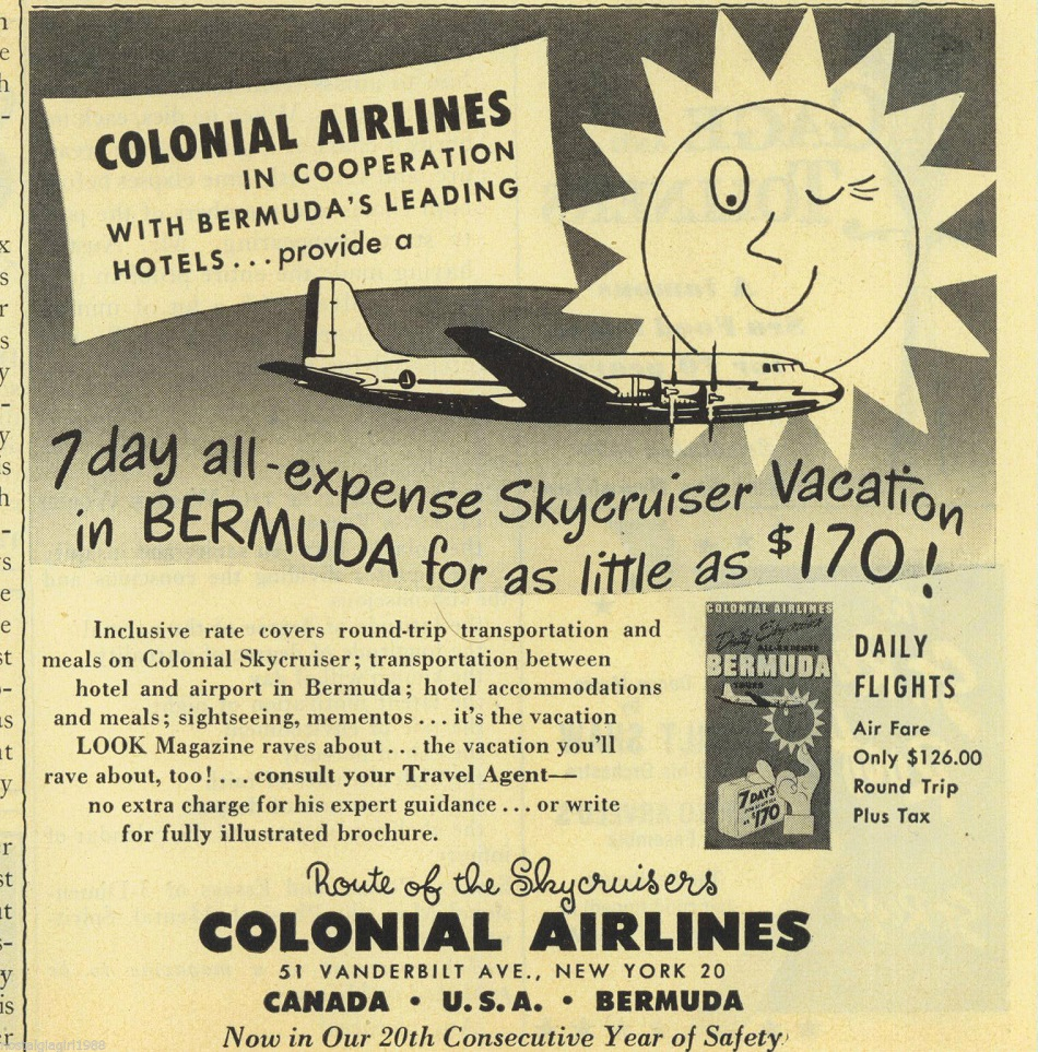 colonial-airlines-historical-bermuda-ad