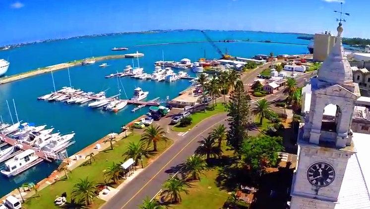 Bermuda Vacation Rentals