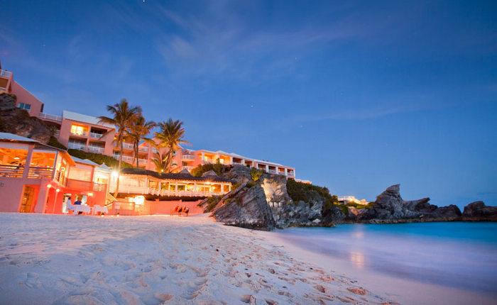 Four Bermuda Hotels On Best Resort List Forever Bermuda