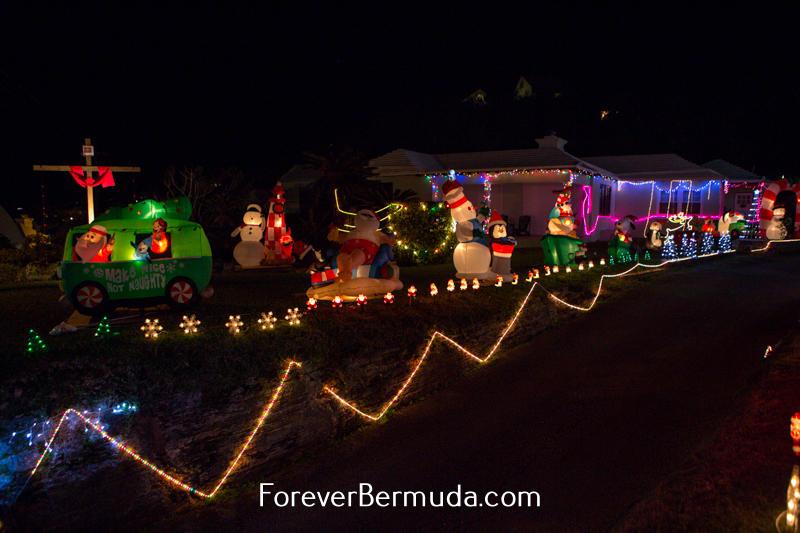 Bermuda Christmas, December 2014-10