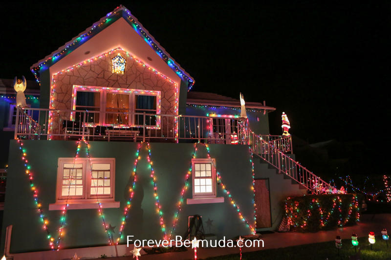 Bermuda Christmas, December 2014-2