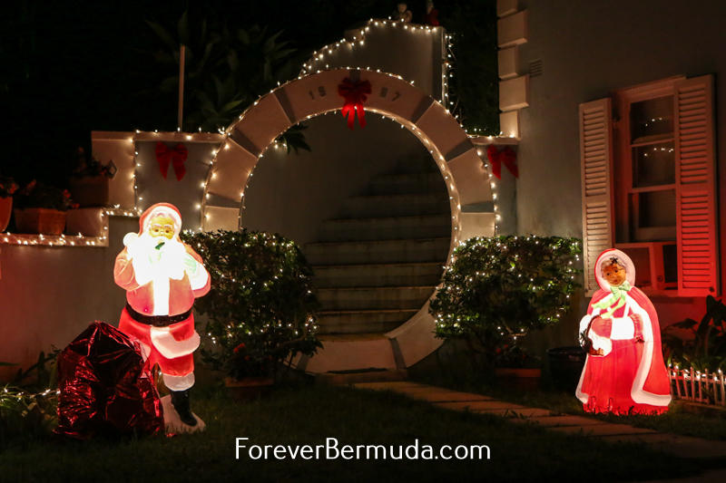 Bermuda Christmas, December 2014-3
