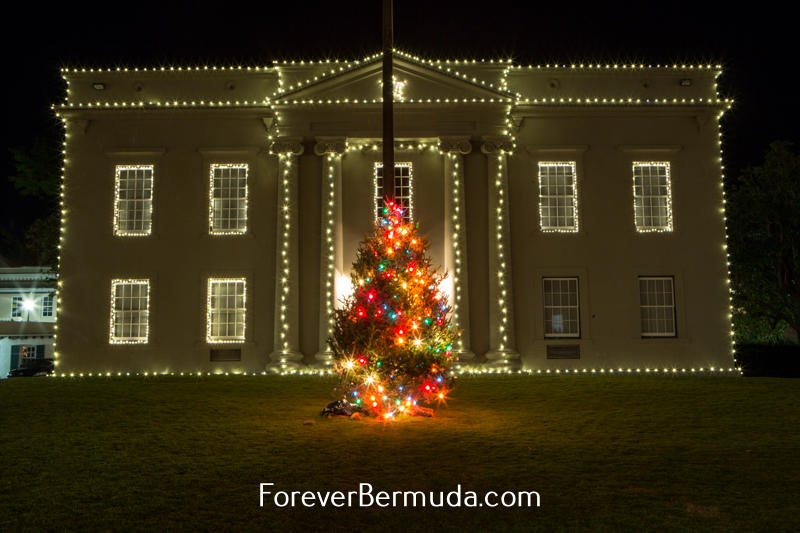 Bermuda Christmas, December 2014-4