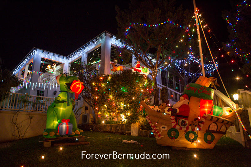 Bermuda Christmas, December 2014-9