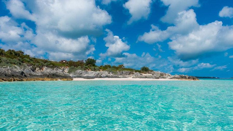bermuda generic water ocean 332232