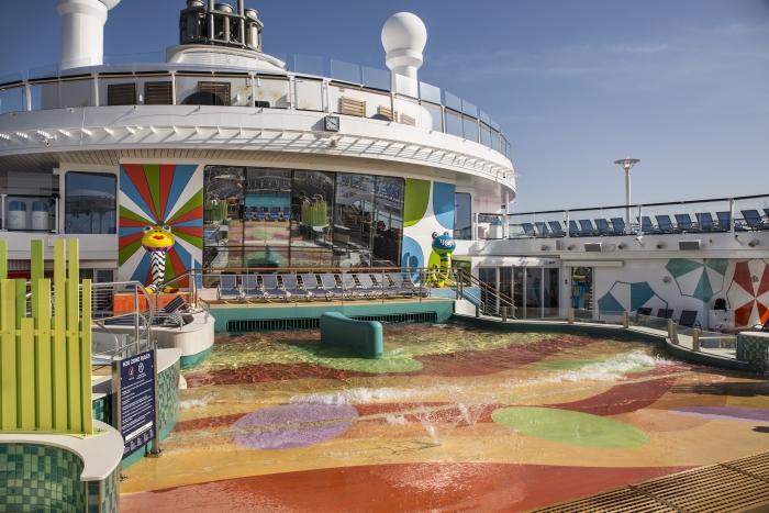 photos anthem of the seas cruise ship