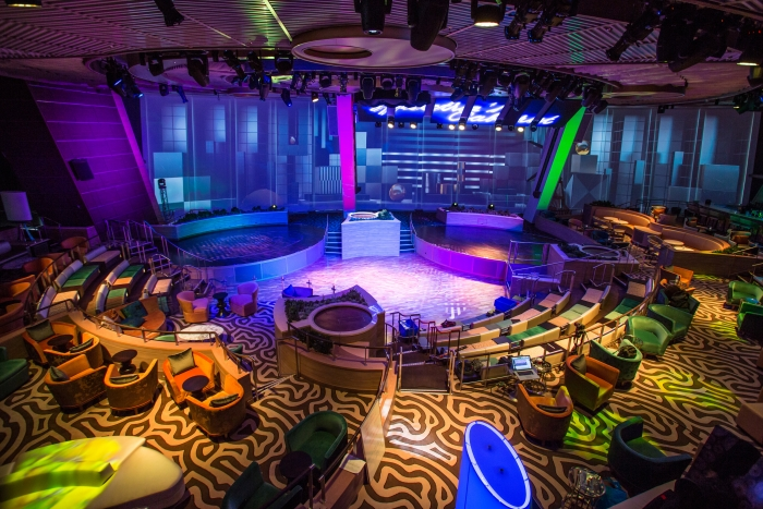 Dj Booth For Sale >> Photos: 'Anthem Of The Seas' Cruise Ship