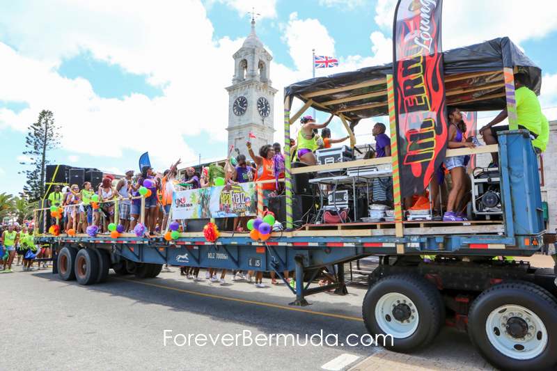 Bermuda Heroes Weekend, June 13 2015-1