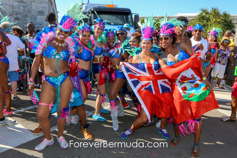 Bermuda Heroes Weekend, June 13 2015-5