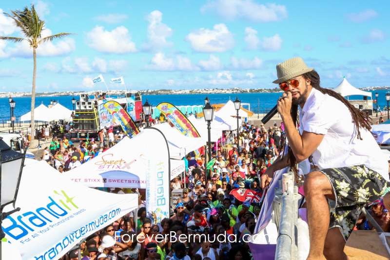 Bermuda Heroes Weekend, June 13 2015-8