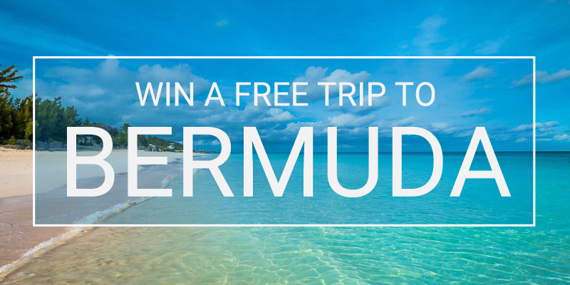 Win A Free Trip To See The Americas Cup Forever Bermuda - Trips to bermuda