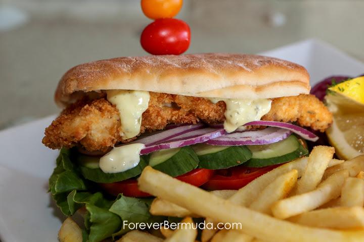 Bonefish Bar & Grill Bermuda, August 2015-3