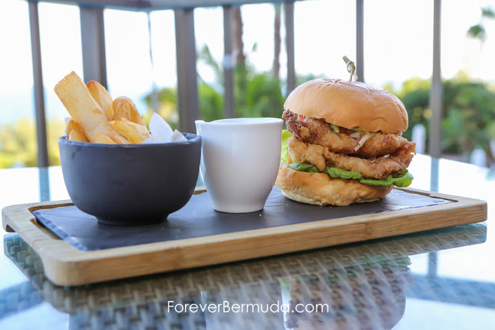 The Newport, a Gastropub Bermuda, August 2015-4