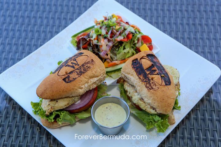 Wickets Burger Bar Bermuda, August 2015-2