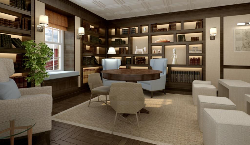 Fairmont Gold Lounge (2)