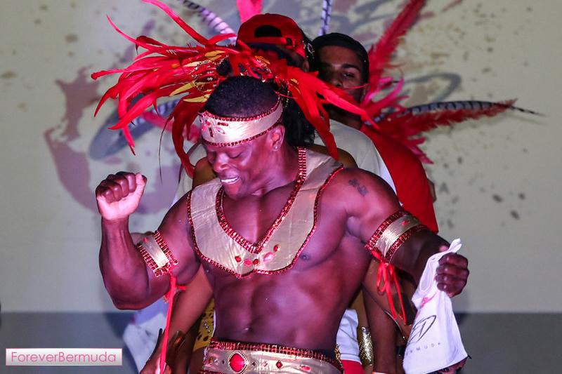 Bermuda Carnival Heroes Weekend Launch Nov 2015  (10)