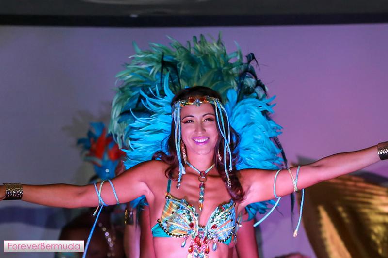Bermuda Carnival Heroes Weekend Launch Nov 2015  (5)