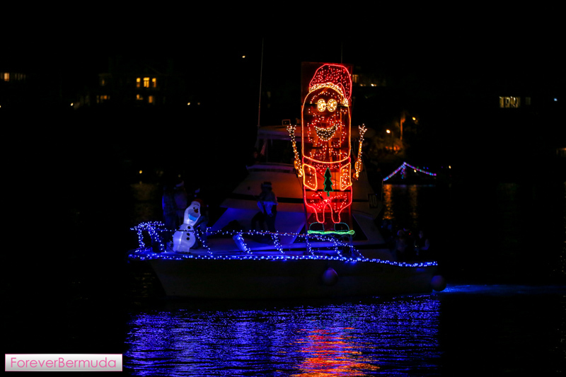 Christmas Boat Parade Bermuda, December 12 2015-102