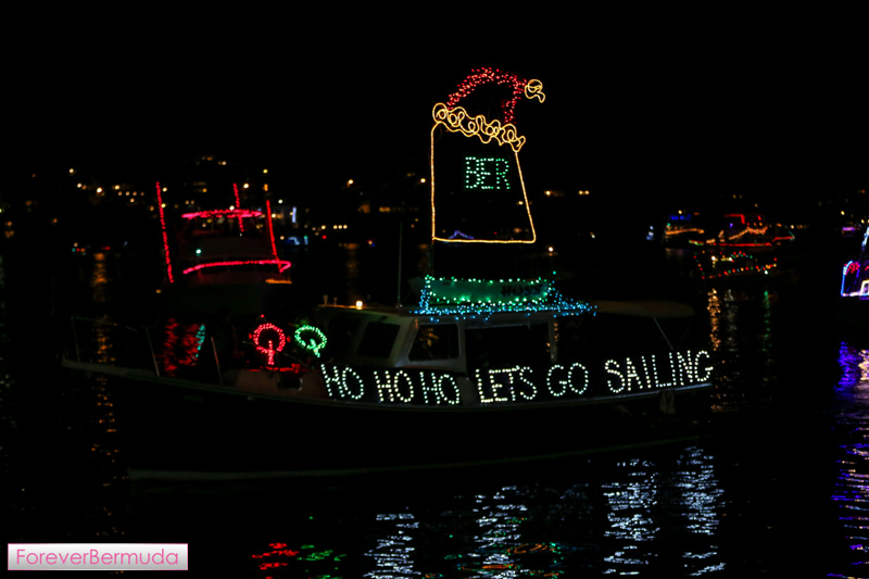 Christmas Boat Parade Bermuda, December 12 2015-109