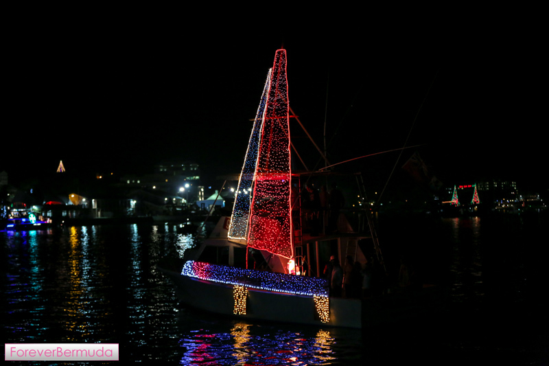Christmas Boat Parade Bermuda, December 12 2015-31