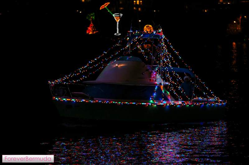 Christmas Boat Parade Bermuda, December 12 2015-46
