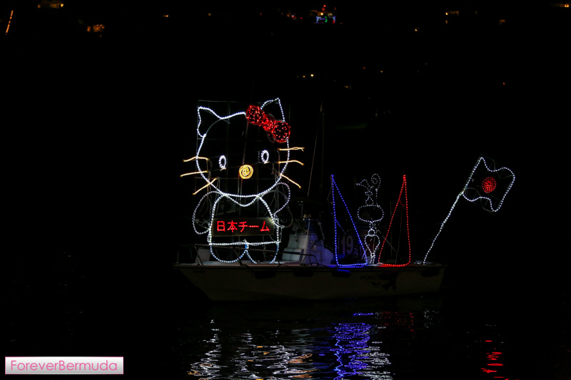 Christmas Boat Parade Bermuda, December 12 2015-54