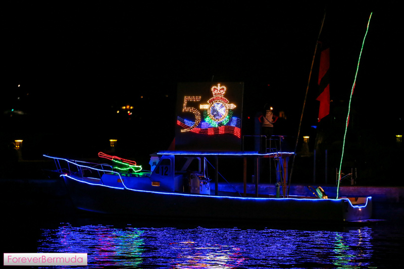 Christmas Boat Parade Bermuda, December 12 2015-7